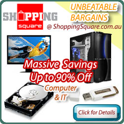 ShoppingSquare.com.au