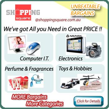 ShoppingSquare.com.au