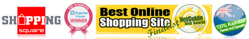 Online Shopping, Normal ss Logo