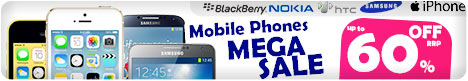 Mobile Phone MEGA Sale