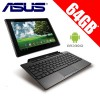 ASUS Eee Pad Transformer 10.1'' Tablet 64GB (32GB Build-in + 32GB microSDHC) TF101 with Keyboard Docking