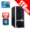 APUS Intel i7 2600 Powerful PC System Package