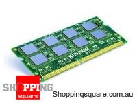 10 x Kingston 1GB DDR2 667 SDRAM for Laptop SO-DIMM