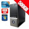 Apus Intel Core i5 2320 (3.00Ghz / 6MB / LGA1155 / Quad Core) Bundle System Pacakage