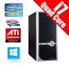 Apus Intel Core i7 3770 3.40GHz Budget Desktop PC 1TB 8GB USB 3.0