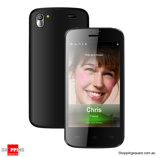 36GB 4.0'' Unlocked A309W Dual Core Dual Sims Android 4.2.2 Smart Moible Phone