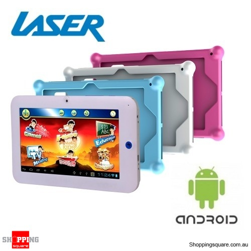 "LASER MID 36GB Tablet 7"" Colour Cap. Touch Screen Kids  - Andriod 4.0"