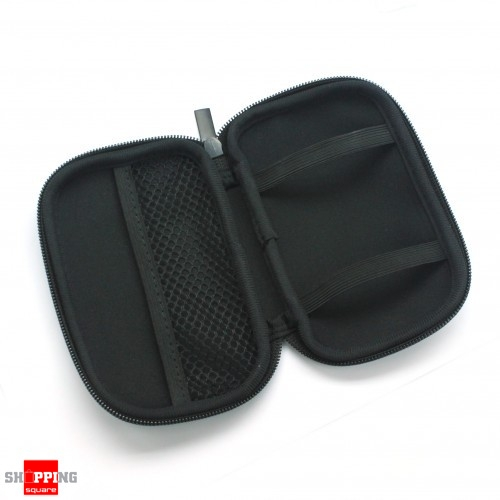 "5X Portable Soft Carrying Case For 2.5"" Portable External"