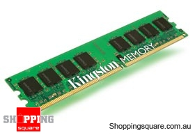 10x KINGSTON 512MB 667MHz PC5300 DDR2