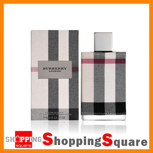 BURBERRY-LONDON-100ml-EDP-by-Burberry-For-Women-Perfume-Ladies-Fragrance