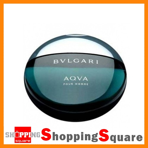 AQVA-POUR-HOMME-100ml-EDT-by-BVLGARI-for-Men-Perfume-Fragrance