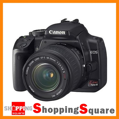 Canon-EOS-Kiss-X4-550D-18-55mm-Lens-Digital-SLR-Camera
