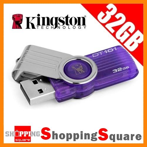 Kingston-32GB-DataTraveler-G2-USB-2-0-Flash-Pen-Drive-32G-Memory-Stick-Thumb-Key