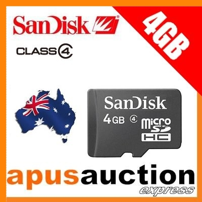 -4GB-Class-4-micro-SD-SDHC-SD-Card-4G-Memory-for-Android-Phone