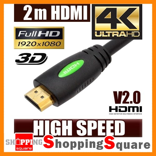 2M-HDMI-Cable-v1-4-3D-High-Speed-with-Ethernet-HEC-Digital-Full-HD-1080p