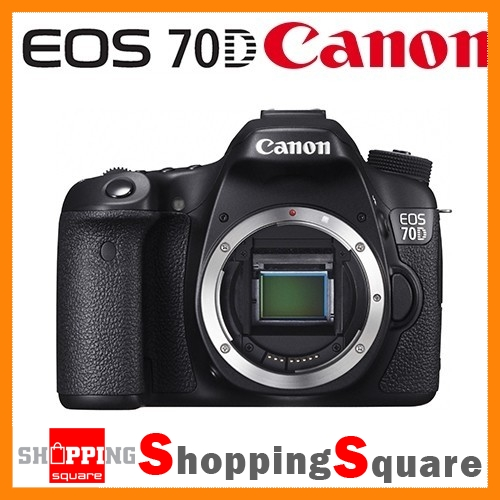 Canon-EOS-70D-Digital-DSLR-Camera-Body-20-2MP-1-Year-AU-Wty