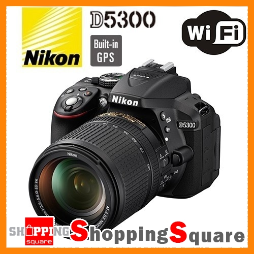 Nikon-Digital-SLR-Camera-D5300-kit-18-140mm-Lens-ED-VR-Camera-DSLR-WiFi-GPS