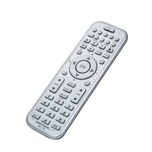 Universal Combinational Remote Control for TV CBL DVD SAT DVB CD AMP