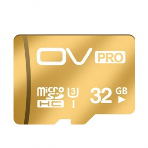 0V Class 10 Micro SD Memory Card 95MB/s SDHC TF for Storage - 32 GB