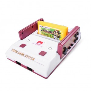 Subor D99 8 Bit Retro Classic Game Console Video Game System