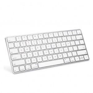 Motospeed BK200 Slim Bluetooth Keyboard for Windows/iOS/Android