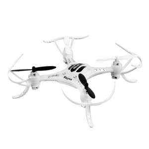 Feiyu FY530 2.4GHz 6 Axis Gyro Mini RC Quadcopter