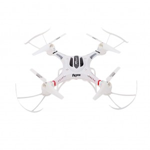 Feiyu FY550 2.4GHz 6 Axis Gyro Mini RC Quadcopter