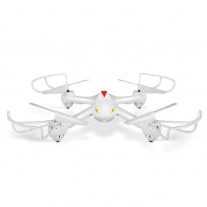 MJX X708 Headless 6-Axis Gyro 2.4G Remote Control Mini RC Quadcopter