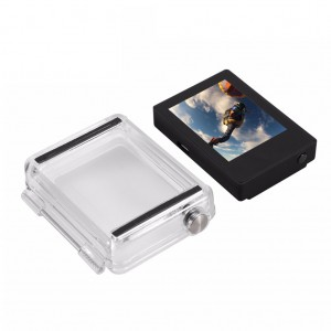 "2"" Non-touch LCD Display for GoPro Hero 4 3+ 3"