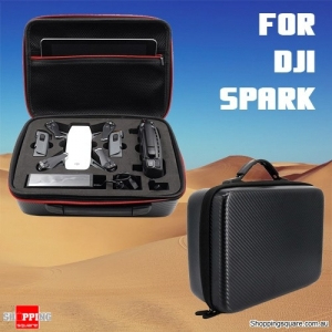 Outdoor Hard Shell Accessories Storage Box Case Bag for DJI Spark RC Drone Quadcopter