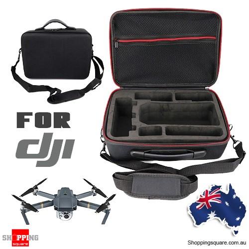 Waterproof Portable Case Shoulder Storage Bag Backpack for DJI MAVIC Pro Quadcopter