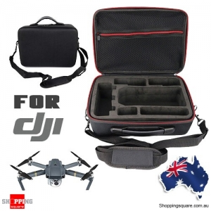 Waterproof Portable Case Shoulder Storage Bag Backpack for DJI MAVIC Pro Quadcopter