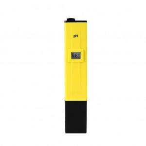 Digital Water PH Meter Tester w/ LCD Display for Aquarium/Fishpond/Pool