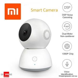 Xiaomi Mijia 360 Degrees Angle Wireless 1080P Panoramic Smart IP Camera CCTV Camcorder