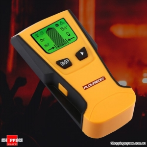 Floureon 3 in 1 Multifunctional Handheld Stud Center Finder Metal Detector