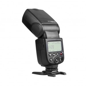 Godox Thinklite TT600 Camera Flash Speedlite with Built-in 2.4G Wireless Trigger System GN60 for Canon Nikon Pentax