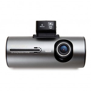 PHILIPS CVR700 1080P Full HD Car Driving Dash Camera Recorder with GPS Logger