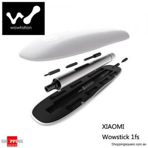 XIAOMI Wowtation Wowstick 1fs Electric Slim Screwdriver Cordless Tool