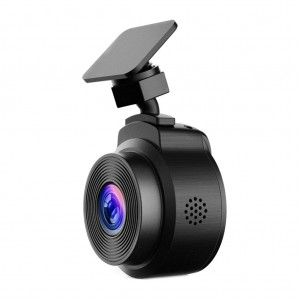 VIOFO WR1 1080P Car Dash Camera WiFi 160 Degree FOV Night Vision