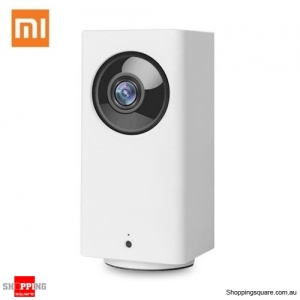 Xiaomi Dafang 1080P Smart WiFi IP Camera Night Version IR-Cut Motion Detection