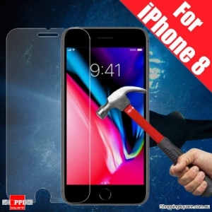 for iPhone 8 0.3mm 9H Tempered Glass Screen Protector
