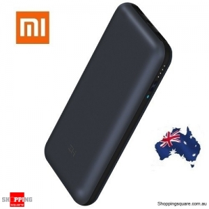 Original Xiaomi ZMI QB820 20000mAh Quick Charge 3.0 Power Bank with USB HUB