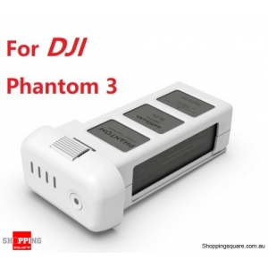 Original Replacement Intelligent Battery for DJI Phantom 3