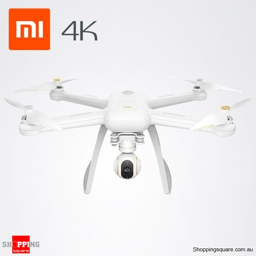 Xiaomi Mi  FPV with WiFi 4K Camera 3-Axis Gimbal RC RTF Drone Quadcopter