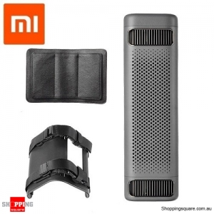 Genuine Xiaomi MiJia Car Air Purifier Freshener Supported Bluetooth 4.1 Mobile Remote Control