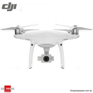 DJI Phantom 4 Pro RC Quadcopter Drone with 4K Camera