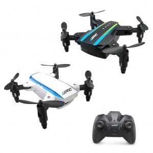 JJRC H345 Mini Foldable 2.4G 4-CH RC Drone Quadcopter Set