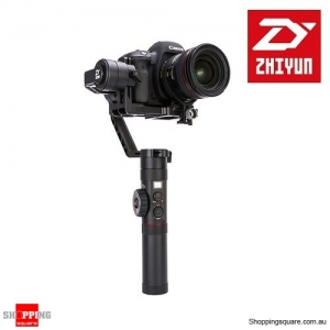 Zhiyun Official Crane 2 3-Axis Camera Stabilizer for DSLR Mirrorless Camera