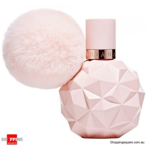 Sweet Like Candy 100ml EDP Spray by Ariana Grande Women Perfume