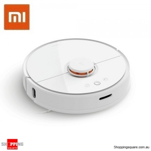 2nd Gen XiaoMi Mijia Smart Robot Vacuum Cleaner RoboRock